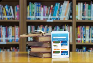 Buku Digital Pijar Sekolah